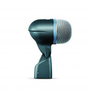Mikrofone, DI-Boxen